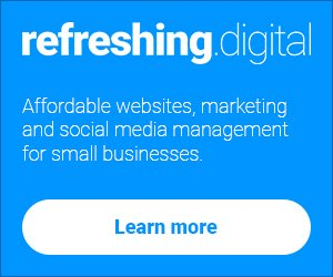 refreshing.digital WordPress website designers in Essex